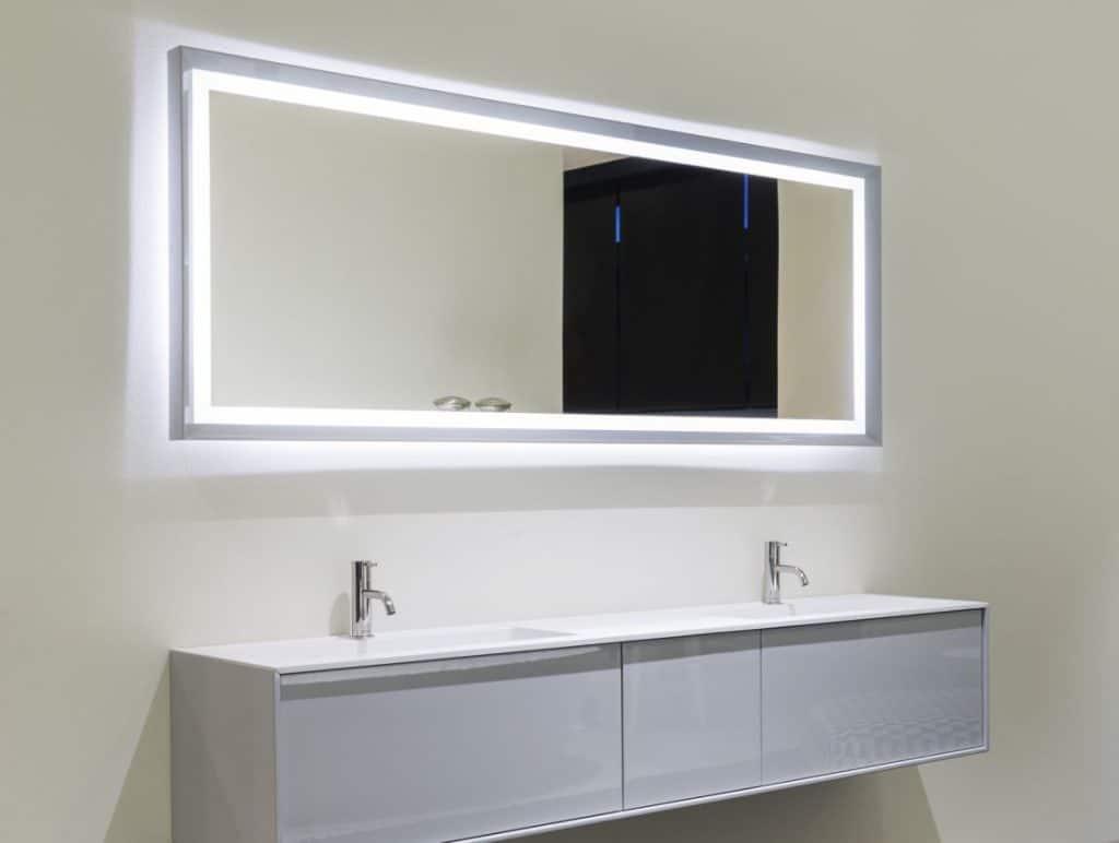 Antonio Lupi Spiegel Sfoglia