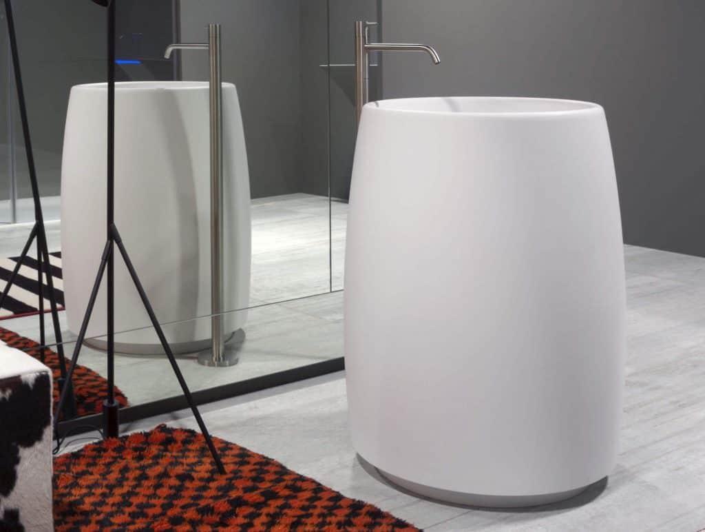 Antonio Lupi Waschbecken Barrel