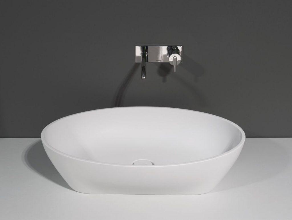 Antonio Lupi Waschbecken Solidea