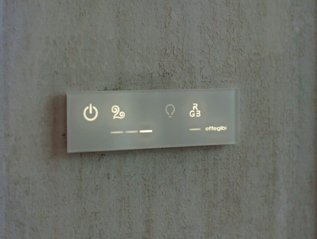 Effegibi Dampfgeneratoren Easysteam