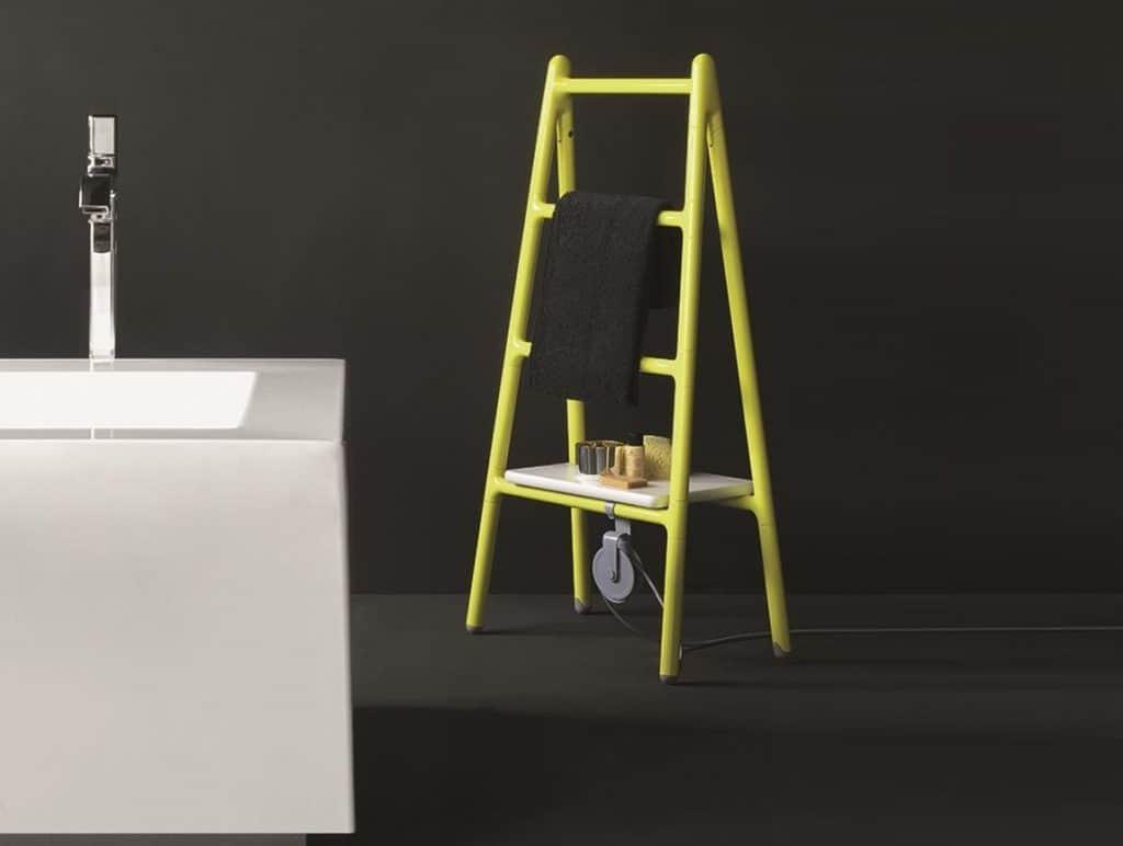 Tubes Handtuchwärmer Scaletta bestellen bei BA FRANCK + CO