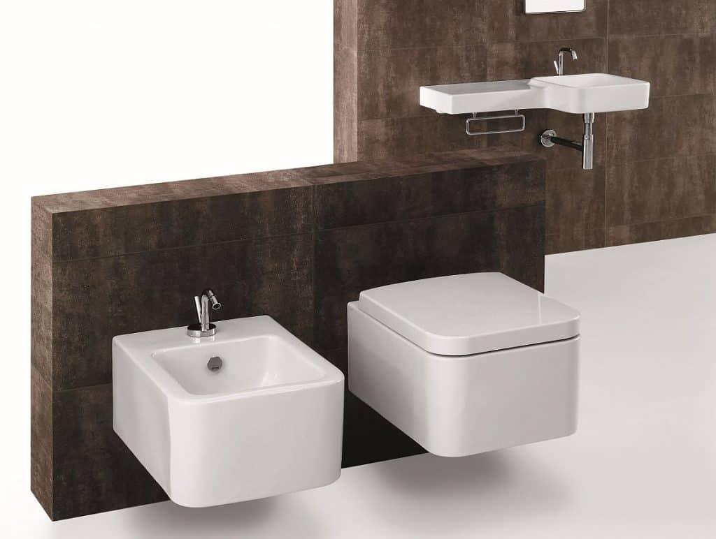 Simas Waschbecken Flow von Serie Design