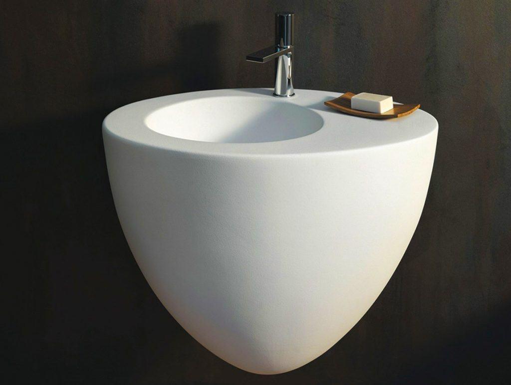 Ceramica Cielo Waschbecken Le Giare