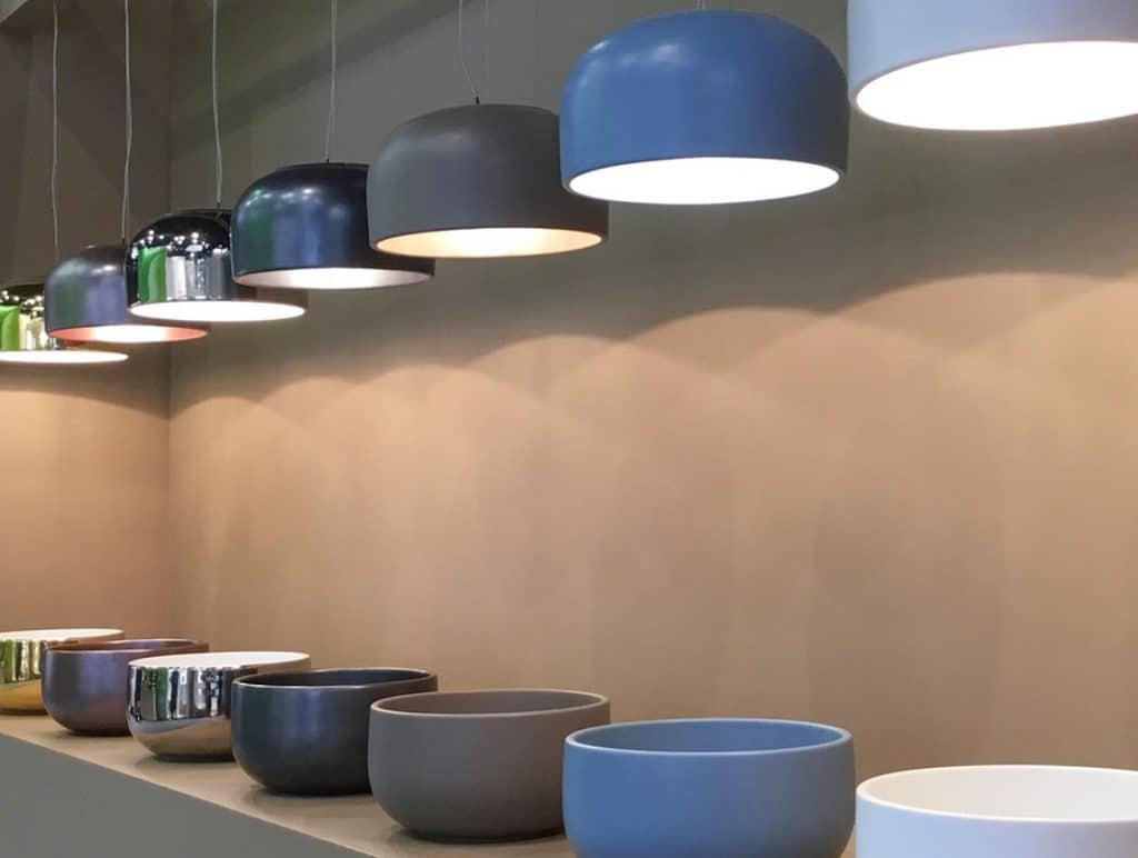Ceramica Flaminia Waschbecken Saltodacqua