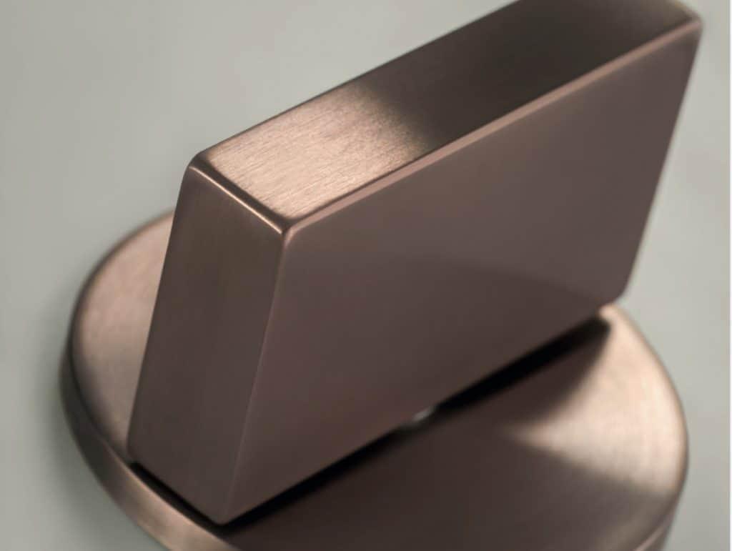 Bronze Finishes von Ceadesign - Bronze Oberfläche