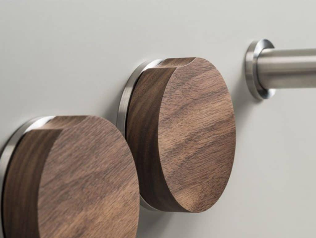 Holz Ausführung von CEA Design