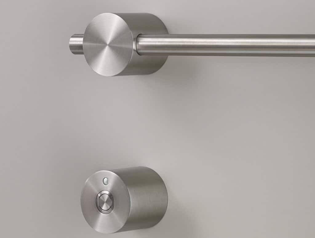 cea design equilibrio handtuchwärmer