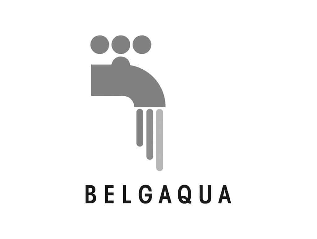 Belgaqua Zertifizierung für CEA Design Produkte