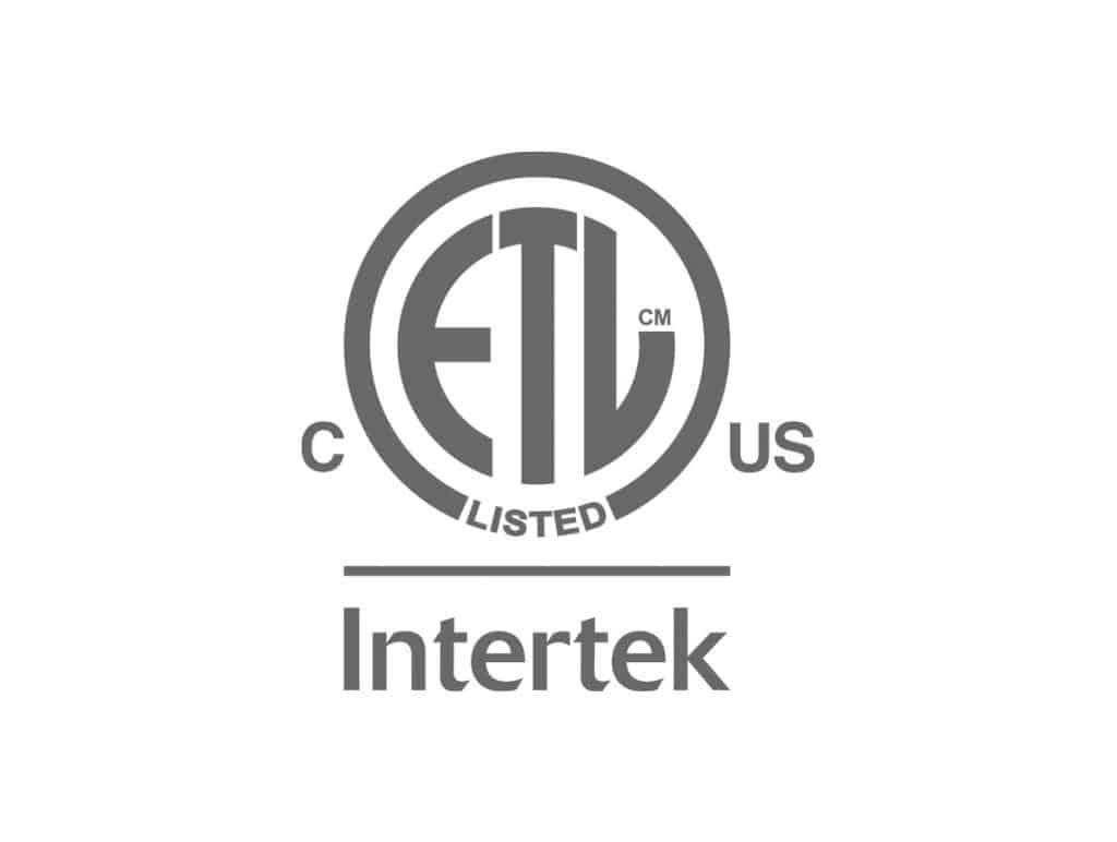 Intertek Zertifizierung für CEA Design Produkte
