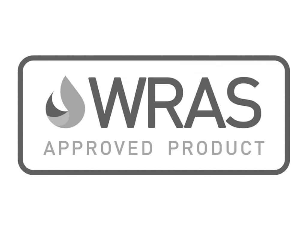 WRAS Zertifikat für CEA Design Produkte