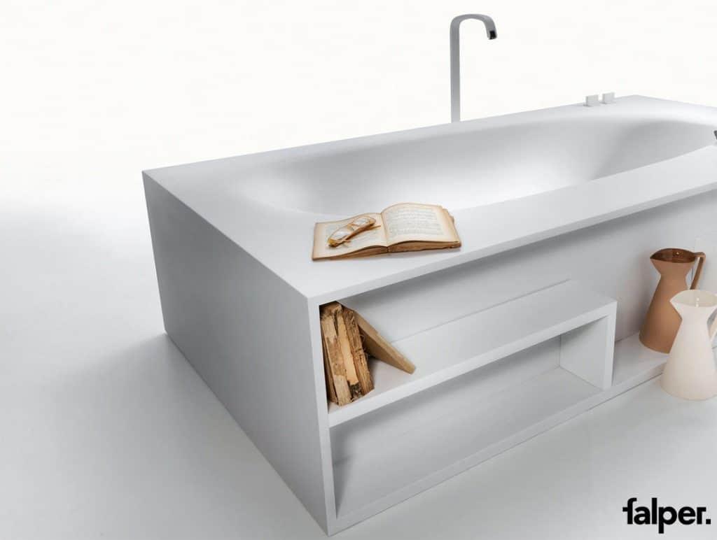 Falper badewanne vascamisura