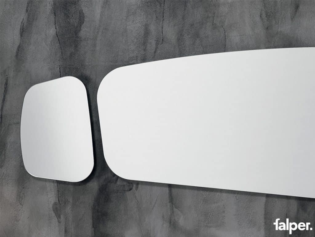 Falper Spiegel Serie Menhir