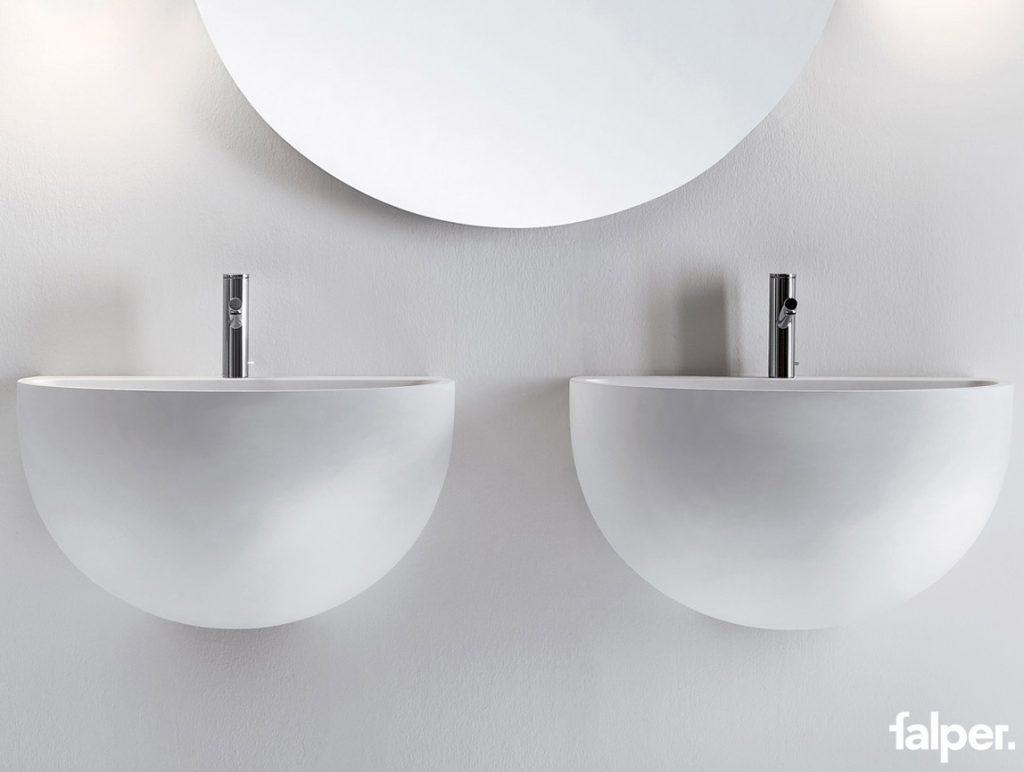 Falper Waschbecken Bowl