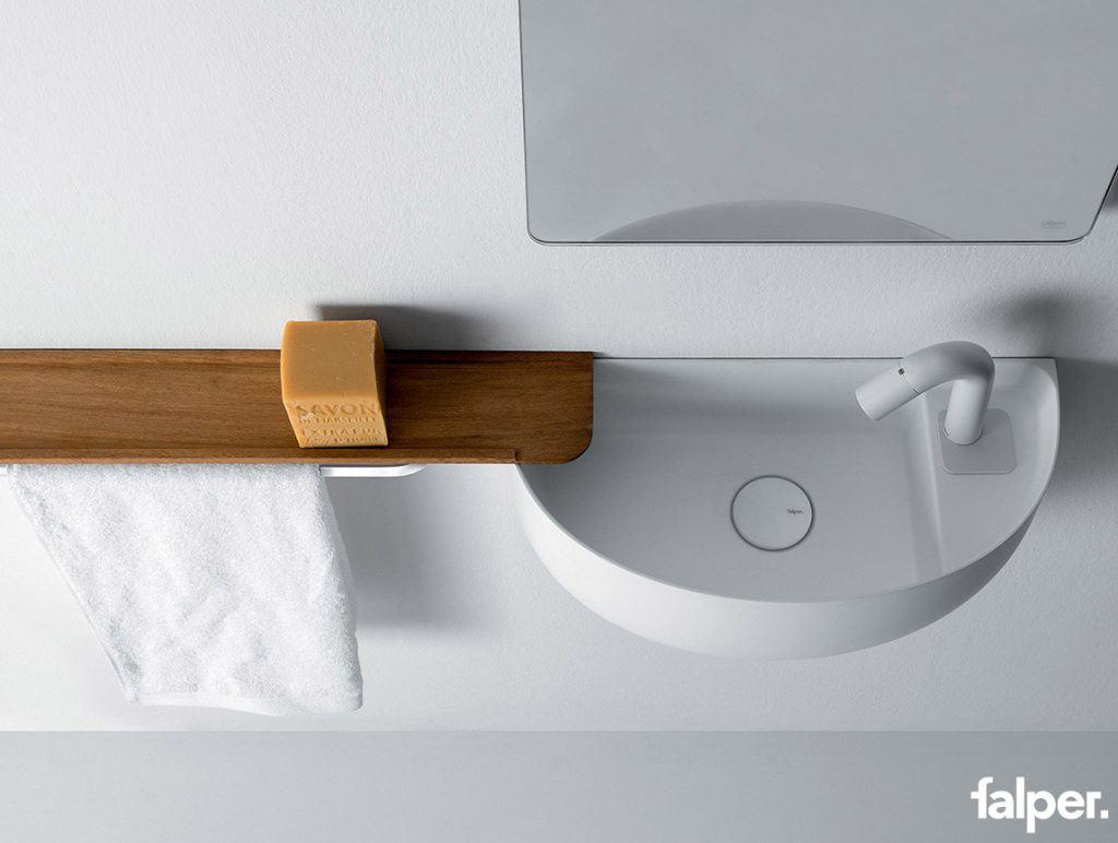 Falper Waschbecken Bowlino