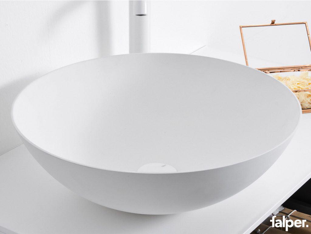 Falper Waschbecken Serie Ciotola