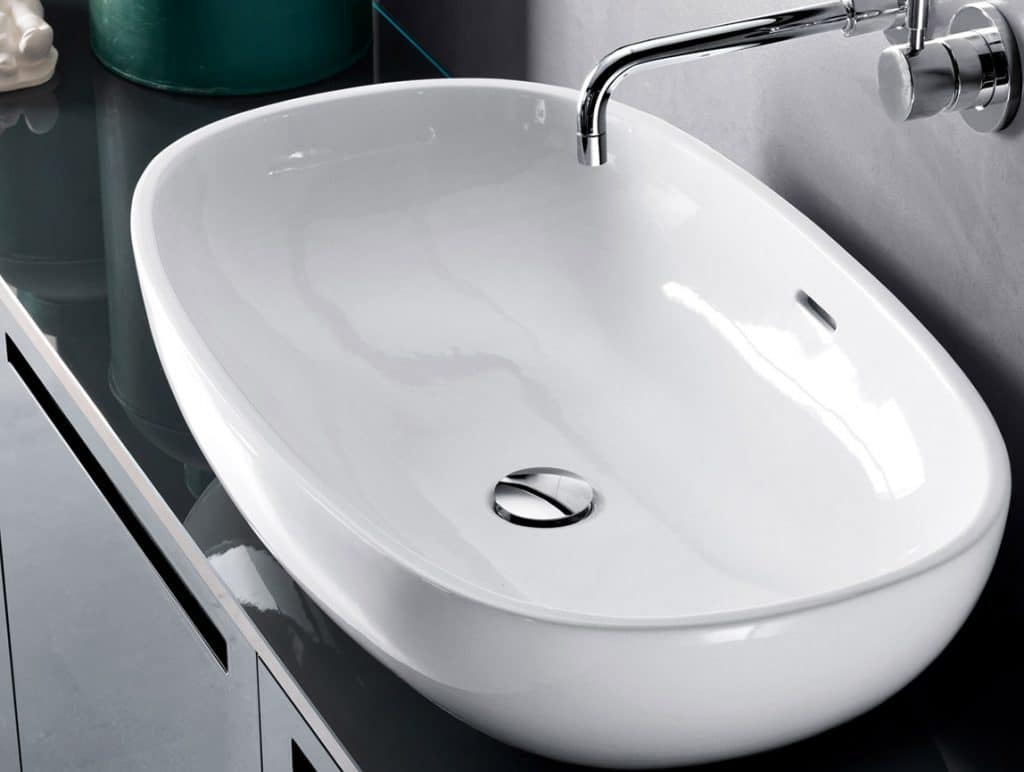 Falper Waschbecken D4
