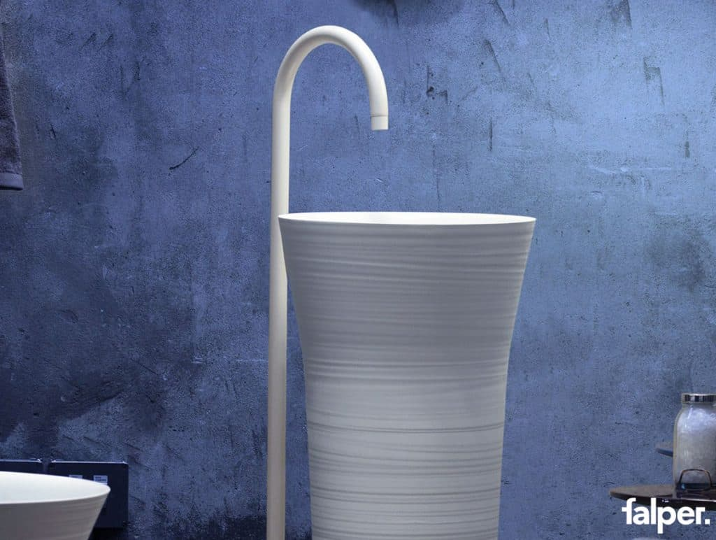 Falper Waschbecken Handmade