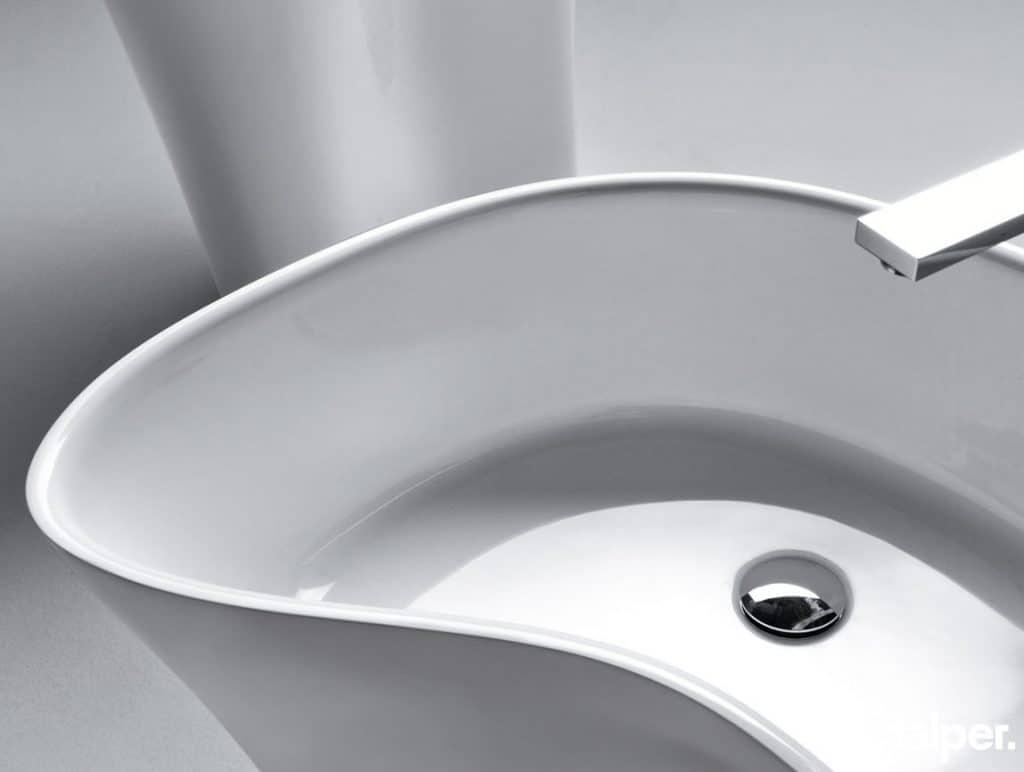 Falper Waschbecken Level 45