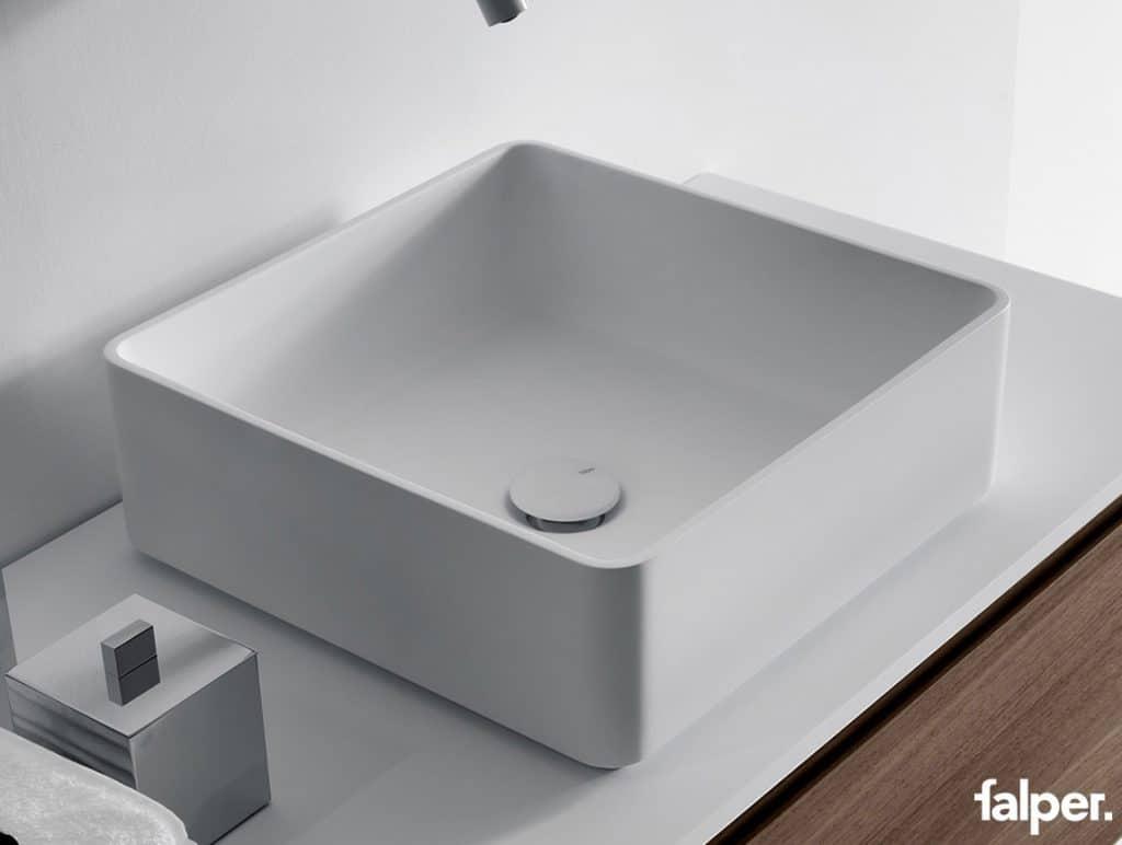 Falper Waschbecken Matt