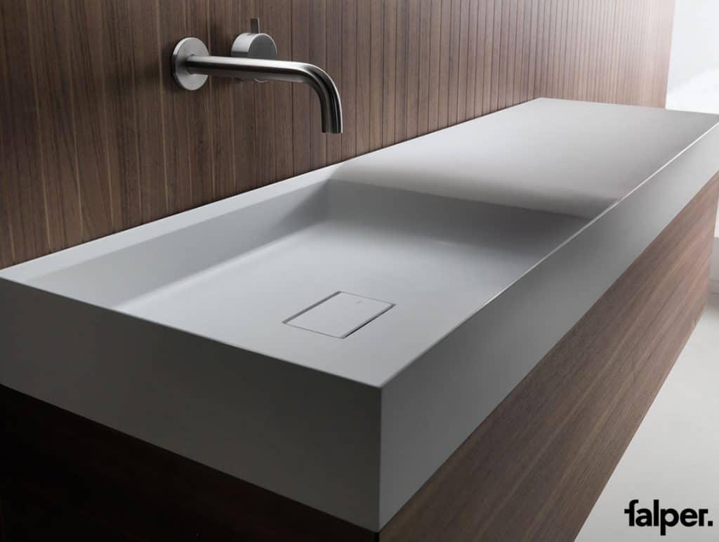 Falper Waschbecken Pure