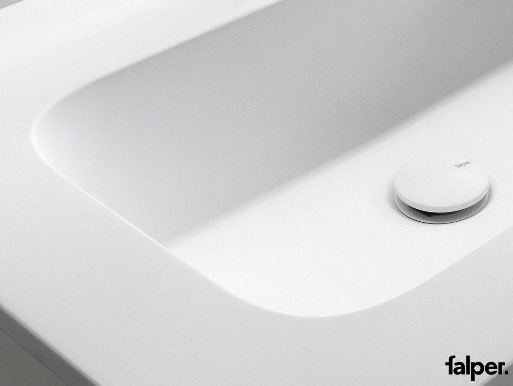 Falper Waschtische Mini Round
