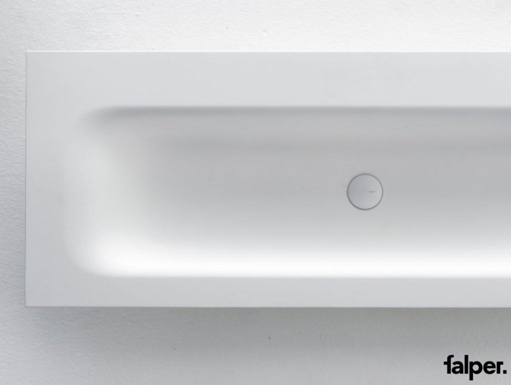 Falper Waschtische Flat Soft