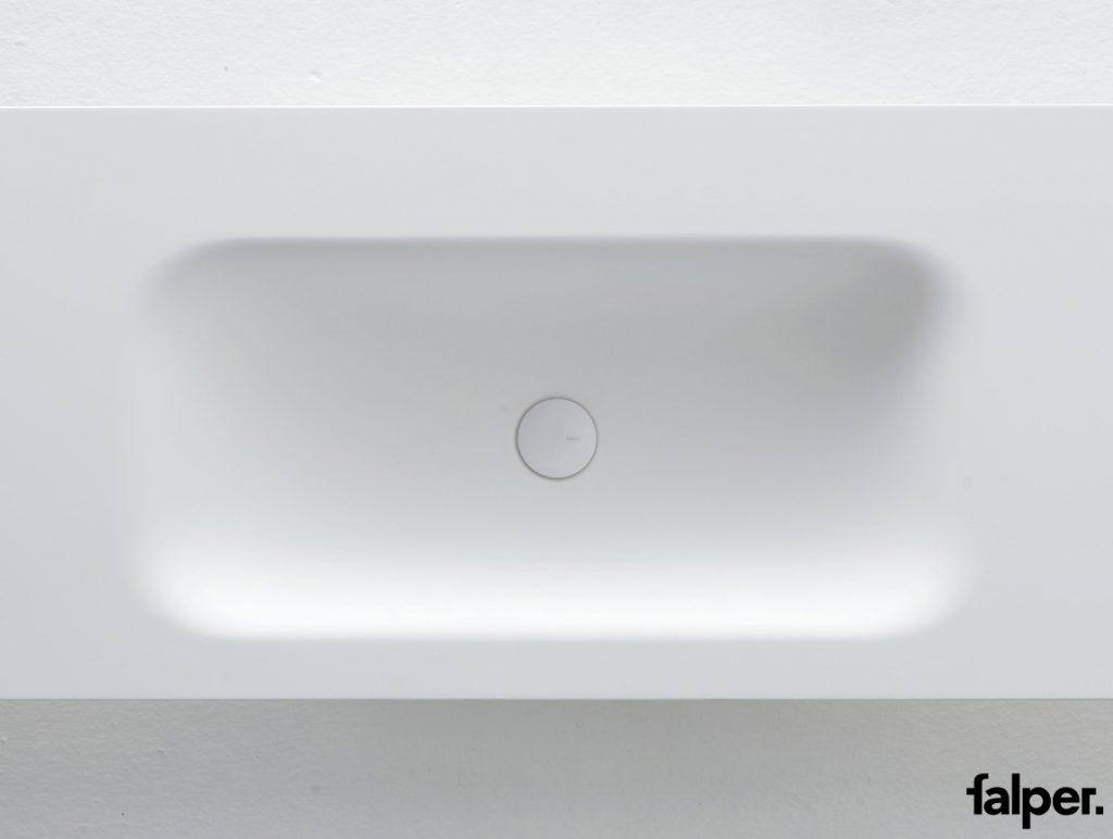 Falper Waschtische Round Soft