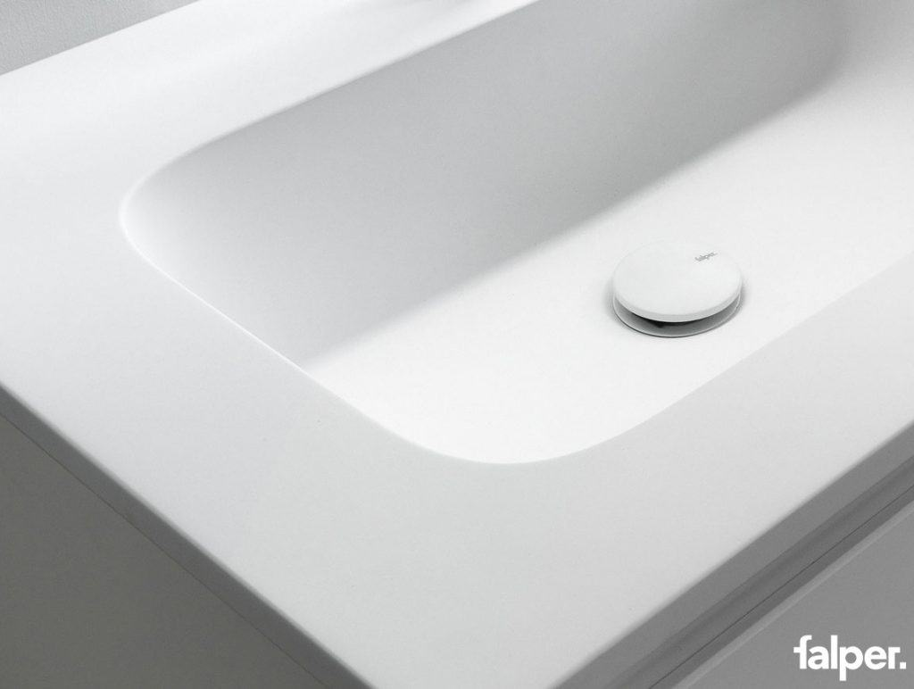 Falper Waschtische Roundlux Mini