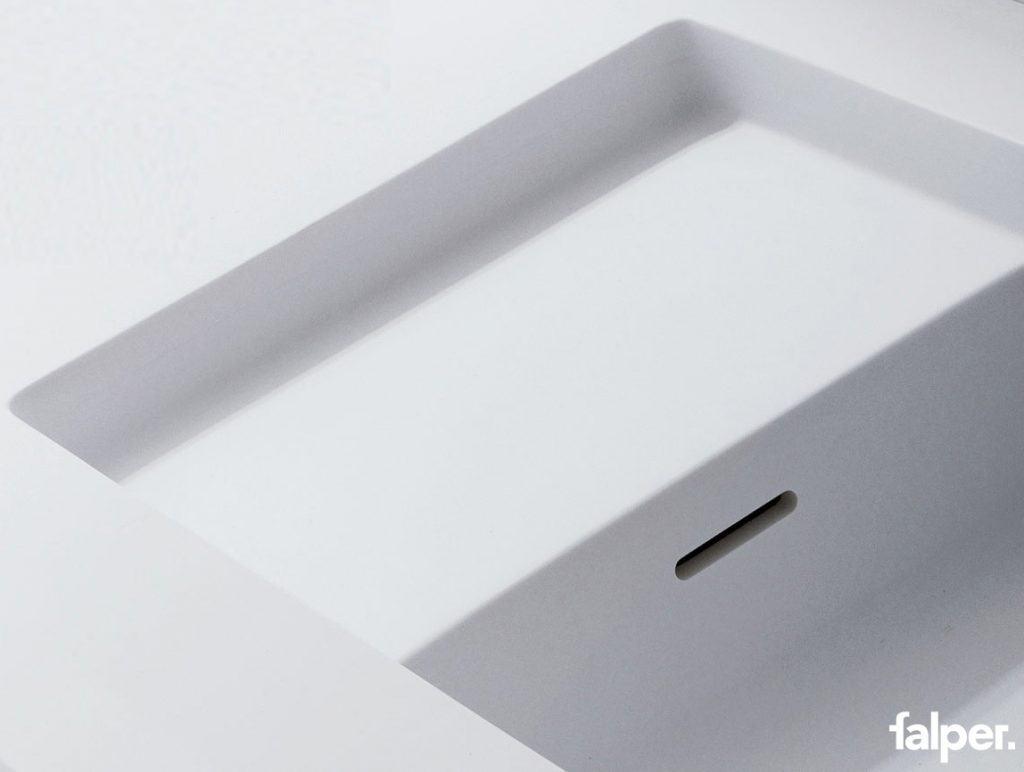 Falper Waschtische Square