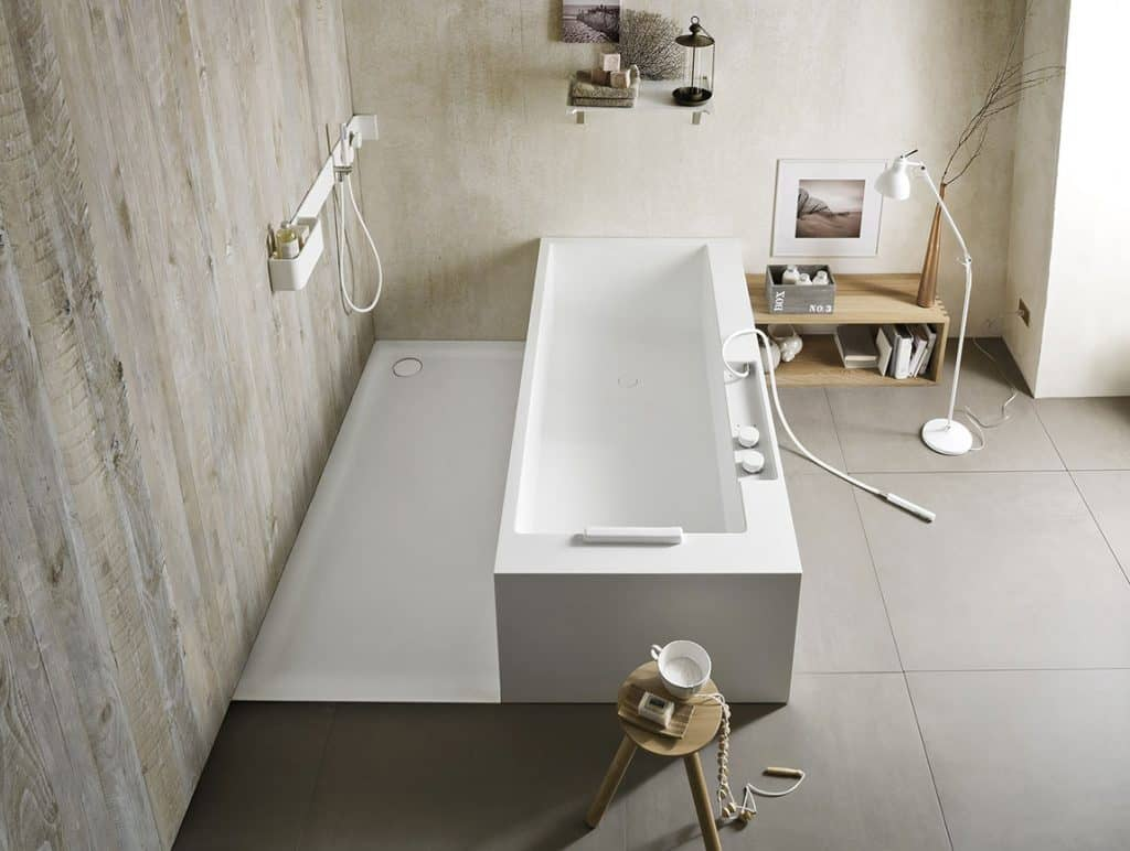 Rexa Design Badewanne Ergo_nomic