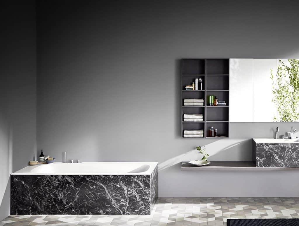 Rexa Design Badewanne Serie R1