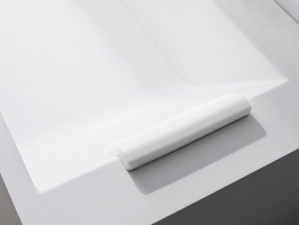 Rexa Design Badewanne Serie Unico