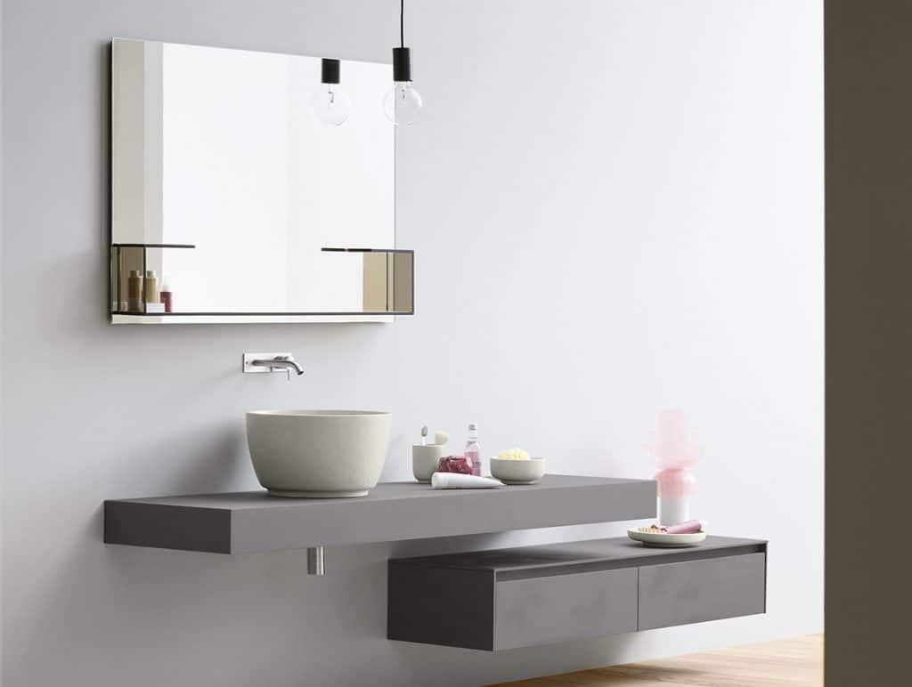 Rexa Design Spiegel Serie Moode