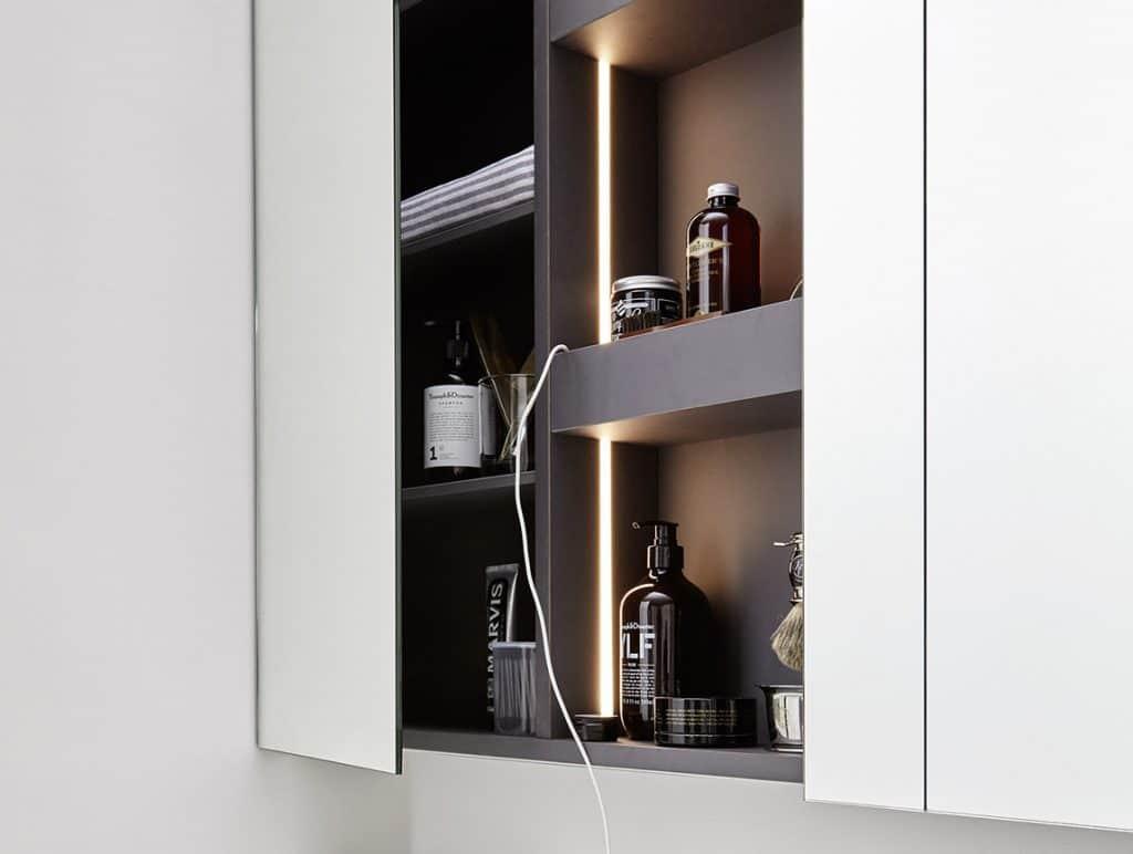Rexa Design Spiegel Serie R1