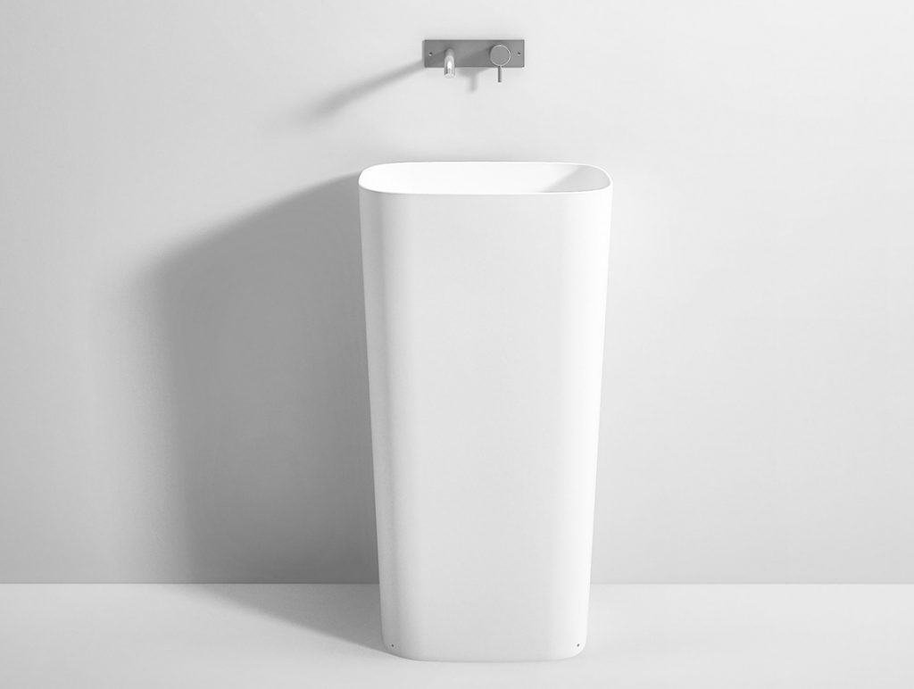 Rexa Design Waschbecken Fonte