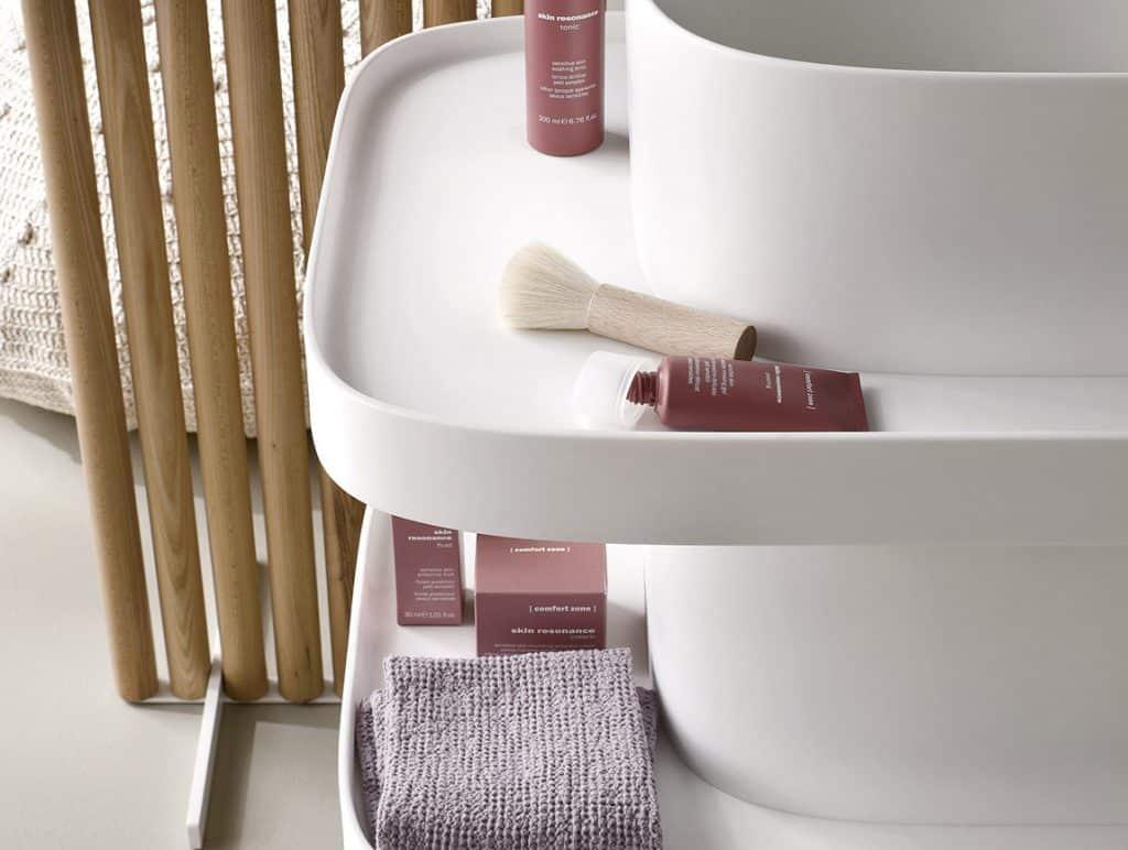 Rexa Design Waschbecken Fonte Totem