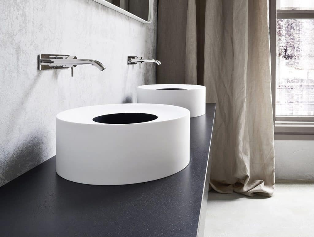 Rexa Design Waschbecken Hole