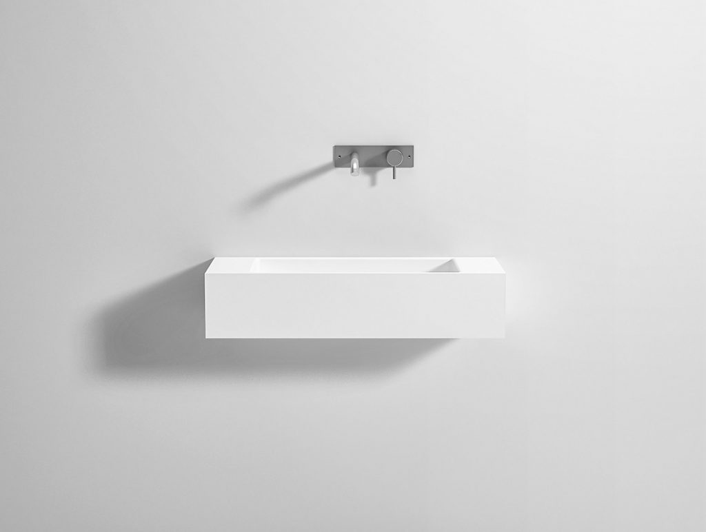 Rexa Design Waschbecken Lavamani