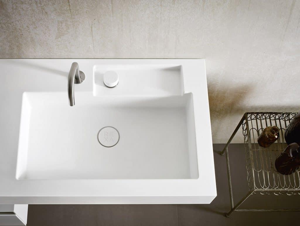 Rexa Design Waschtisch Serie Ergo_nomic
