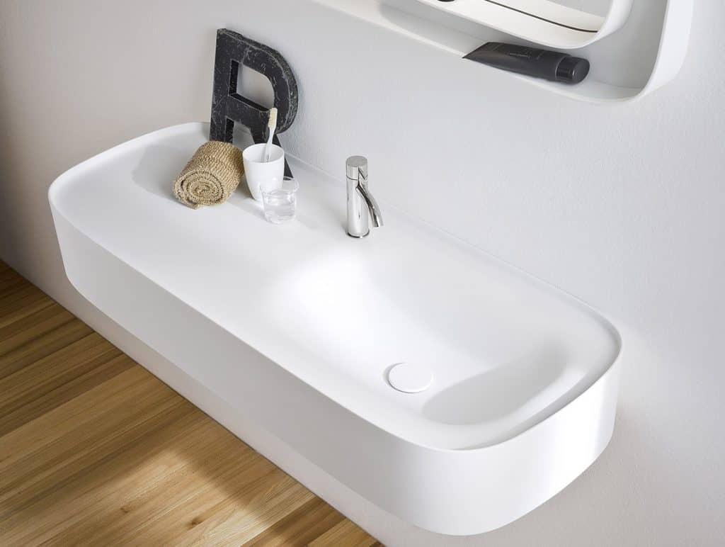 Rexa Design Waschtisch Fonte