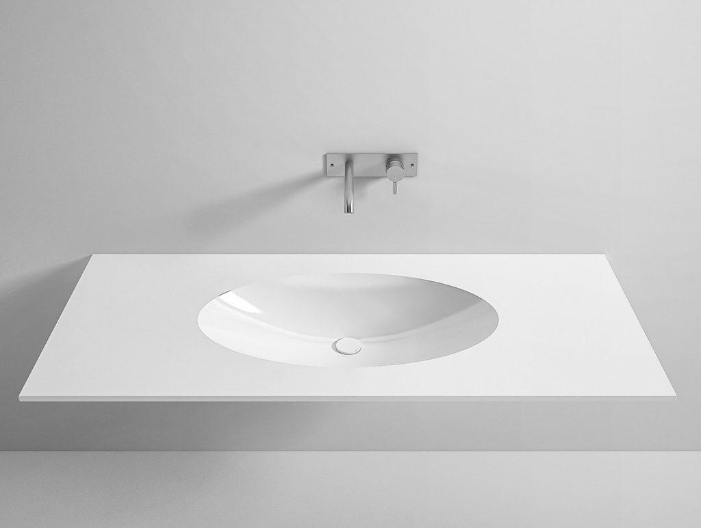 Rexa Design Gelcoat Waschtisch