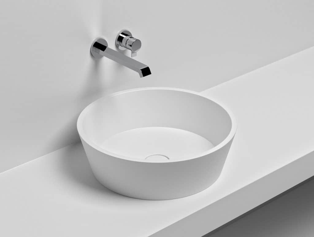 Sign Kono Waschbecken aus Astone®