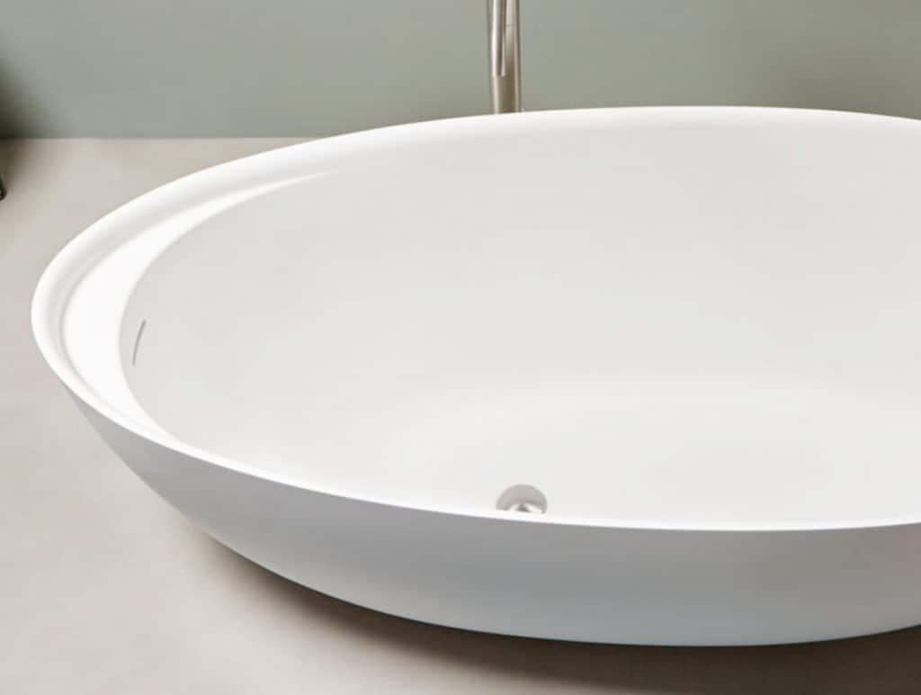 Antonio Lupi Badewanne Eclipse small