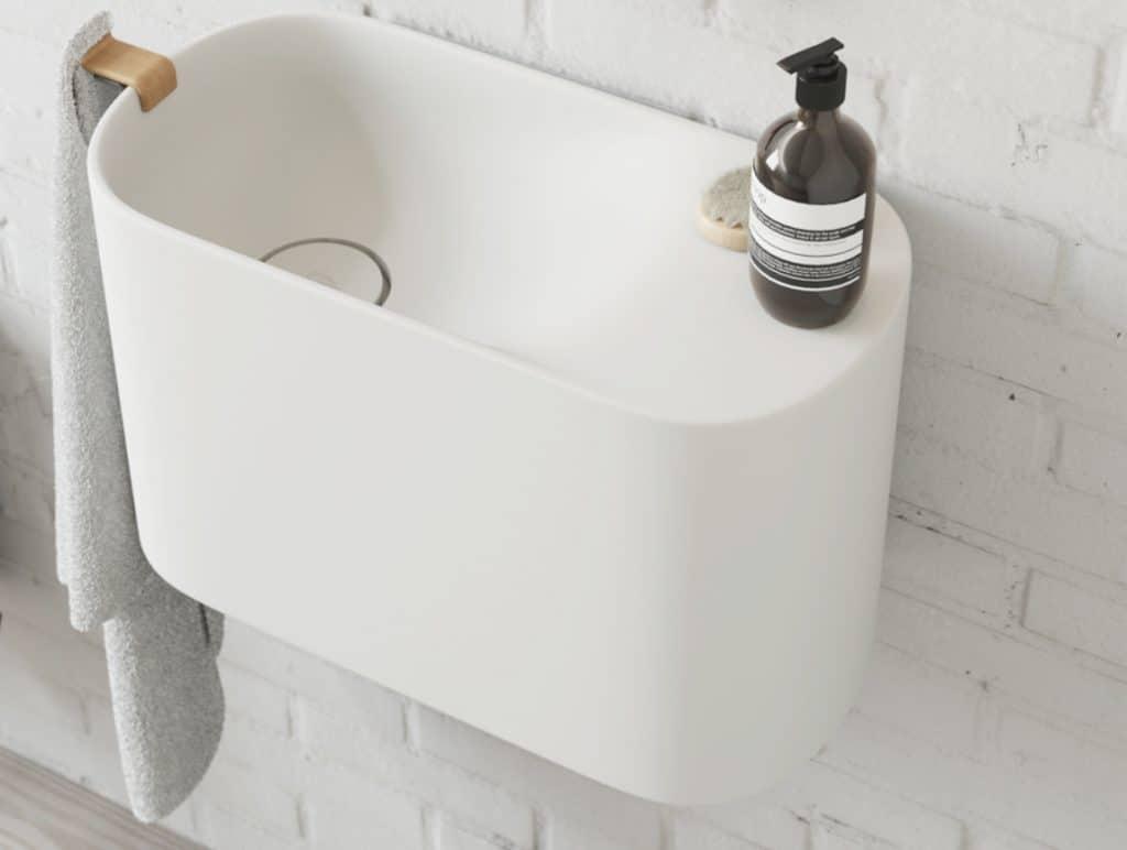 Rexa Design Washbecken P´tit aus Korakril™
